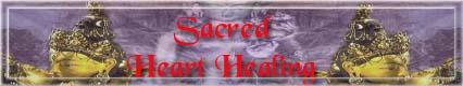 Sacred Heart Healing
